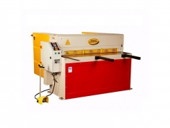 Powered Mechanical Guillotine Shears