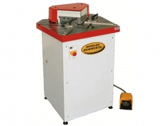 Hydraulic Fixed Angle Corner Notcher Machines