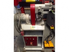 Used Sheet & Plate Working Machinery