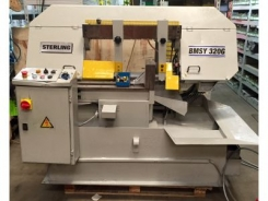 Used Sawing Machinery