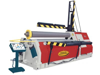 Sheet & Plate Working Machinery