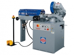 Fully Automatic Steel Cutting Circular Saws