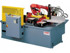 CNC Automatic Bandsaws