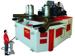 Hydraulic Section Bending Machines