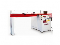 CNC Hydraulic Horizontal Bending Presses
