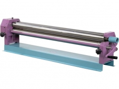 Manual Sheet Bending Rolls