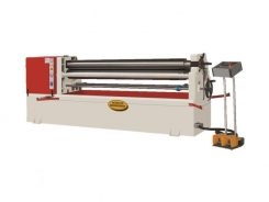 Powered Bending Rolls