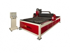 CNC Air Plasma Plate Profile Cutting Machines