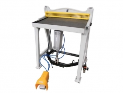 Manual Hand Guillotine Shears