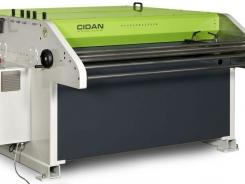 Cidan COMPACT 12 Cut to Length Line Machine