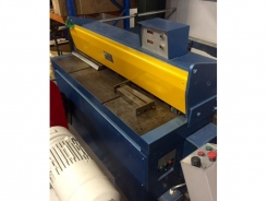 UM2534 Cater 1300mm x 3mm Mechanical Guillotine