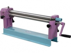Plate Rolling Machinery