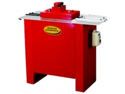 Rollforming, Flanging, Swaging & Seaming Machinery
