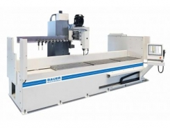 CNC Automatic Drilling/Milling Machines
