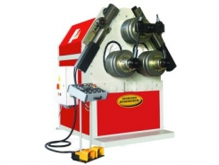 Tube & Section Bending Machinery
