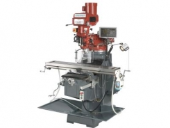 Milling & Turning Machinery