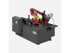 Full NC Automatic Bandsaws