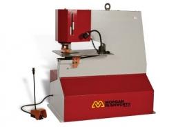Hydraulic Single & Double Punch Machinery