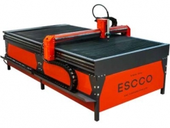Plasma Cutting Machinery