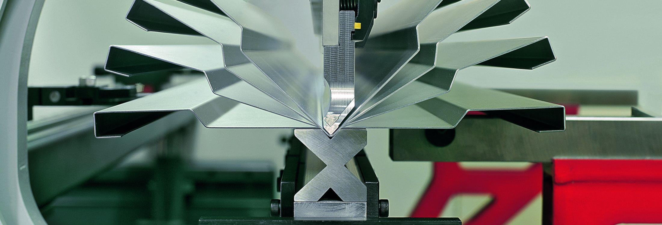 Sheet & Plate Working Machinery